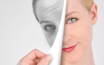 Venez tester le photorajeunissement pour une peau comme neuve.